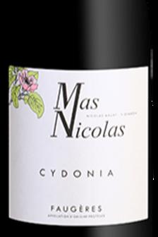 Mas Nicholas Cydonia AOP Faugères