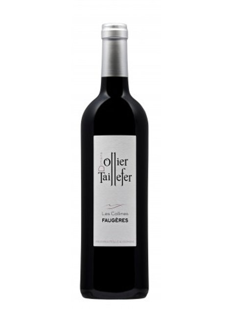 'Les Collines' Domaine Ollier Taillefer AOP Faugères