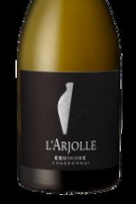 Chardonnay 'Equinoxe'  Domaine de l'Arjolle