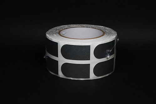 """1"""" #SILVERTAPE 500 Count"""