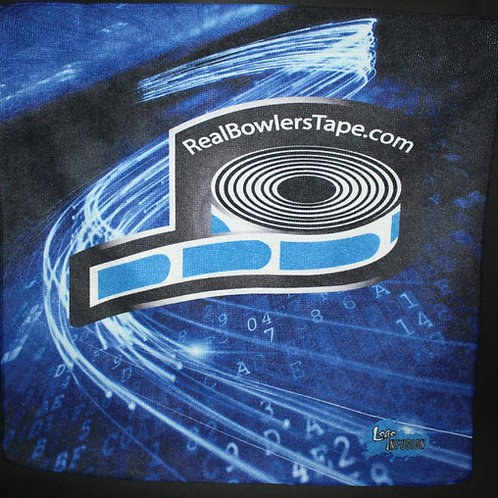 #TeamRBT Blue Micro Fiber Towel