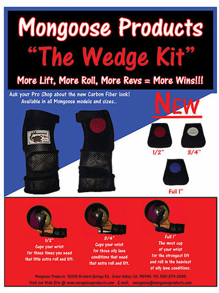 The Wedge Kit