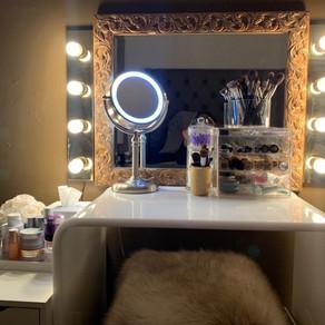 Organize Your Makeup Space