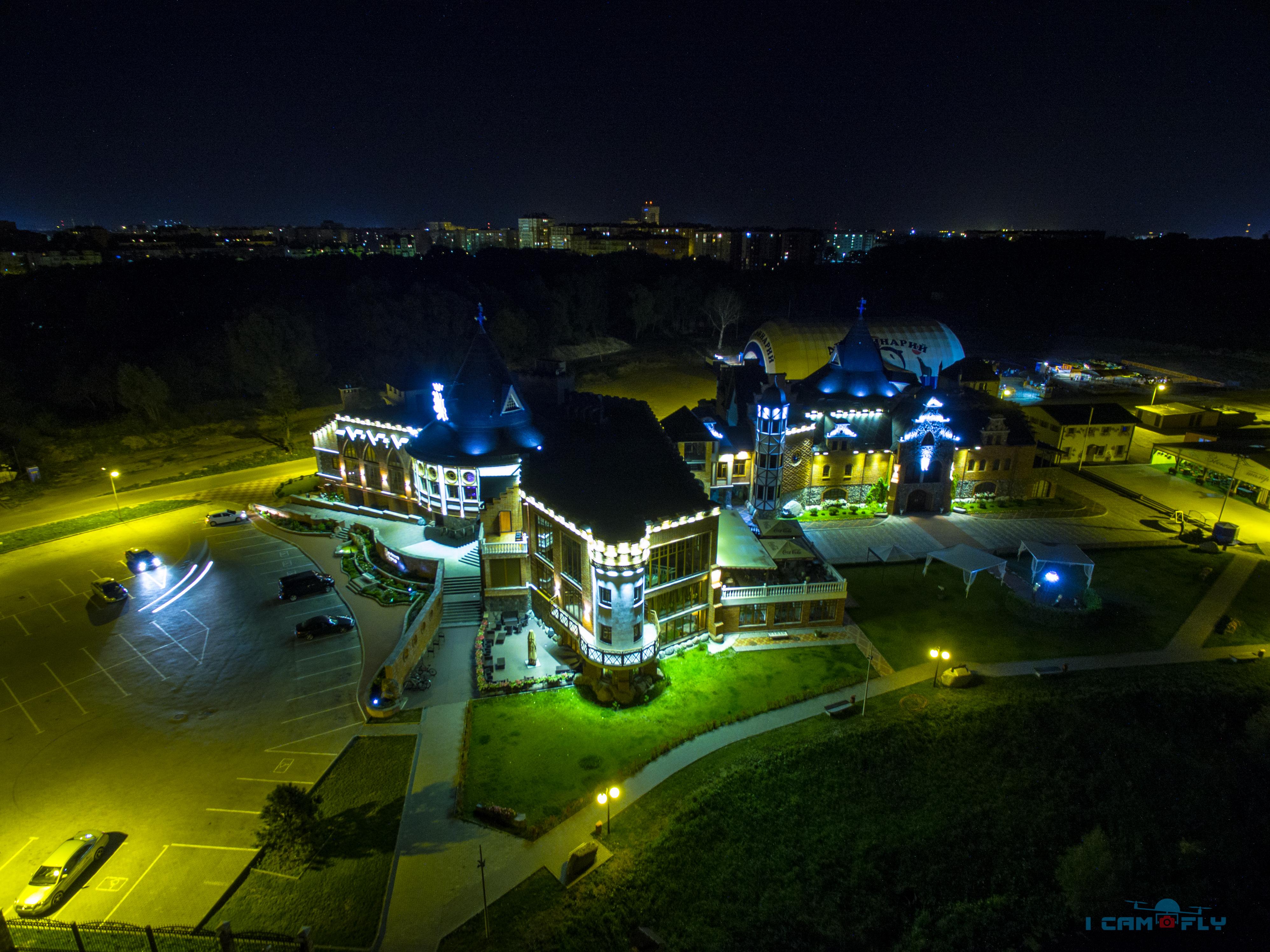 РК Резиденция королей, Калининград