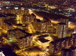 Ночь Сельма, Калининград