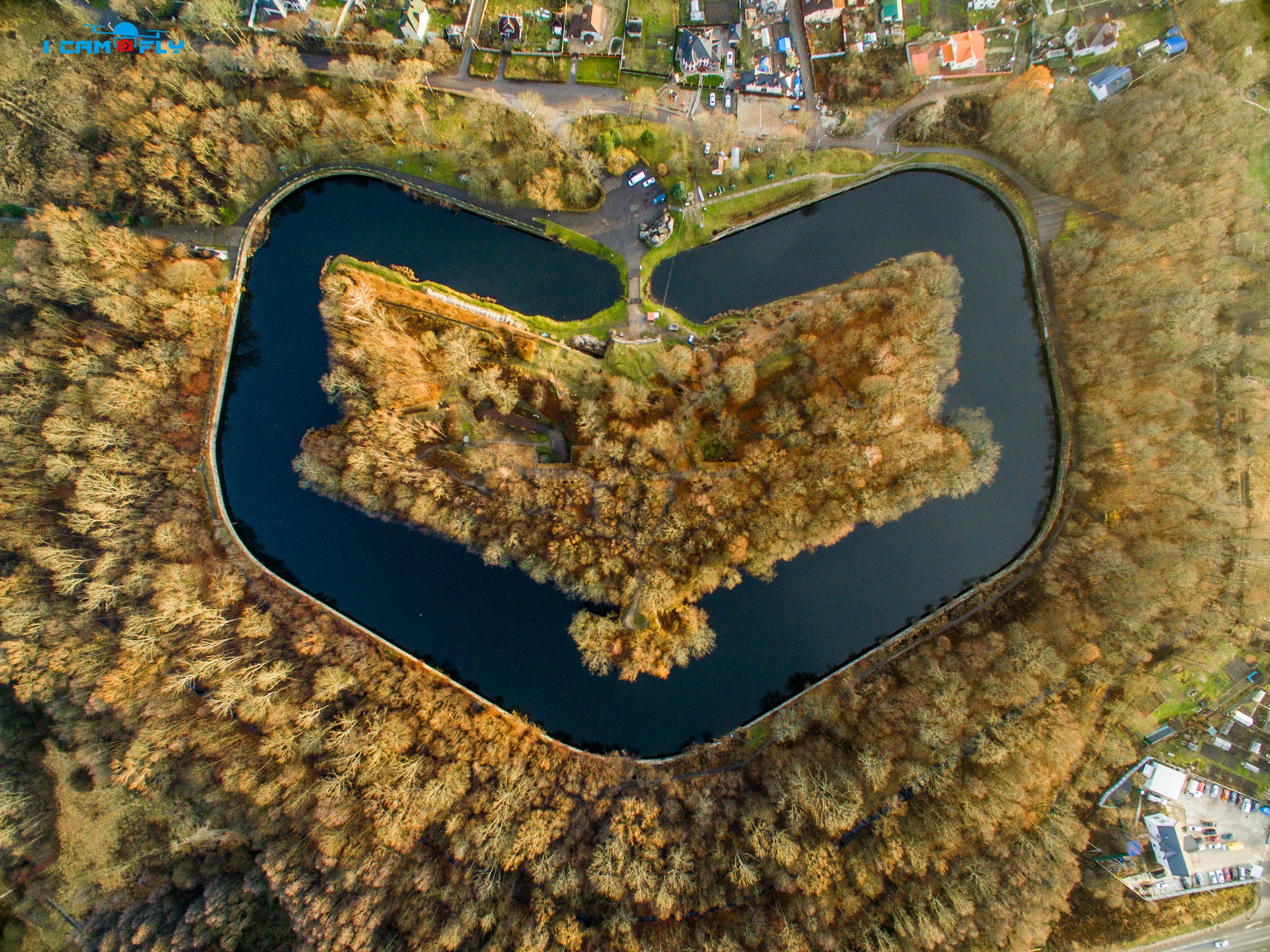 5й форт. Калининград.