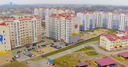 ЖК Легенды моря, Калининград