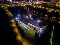 Кафедральный собор. Калининград.