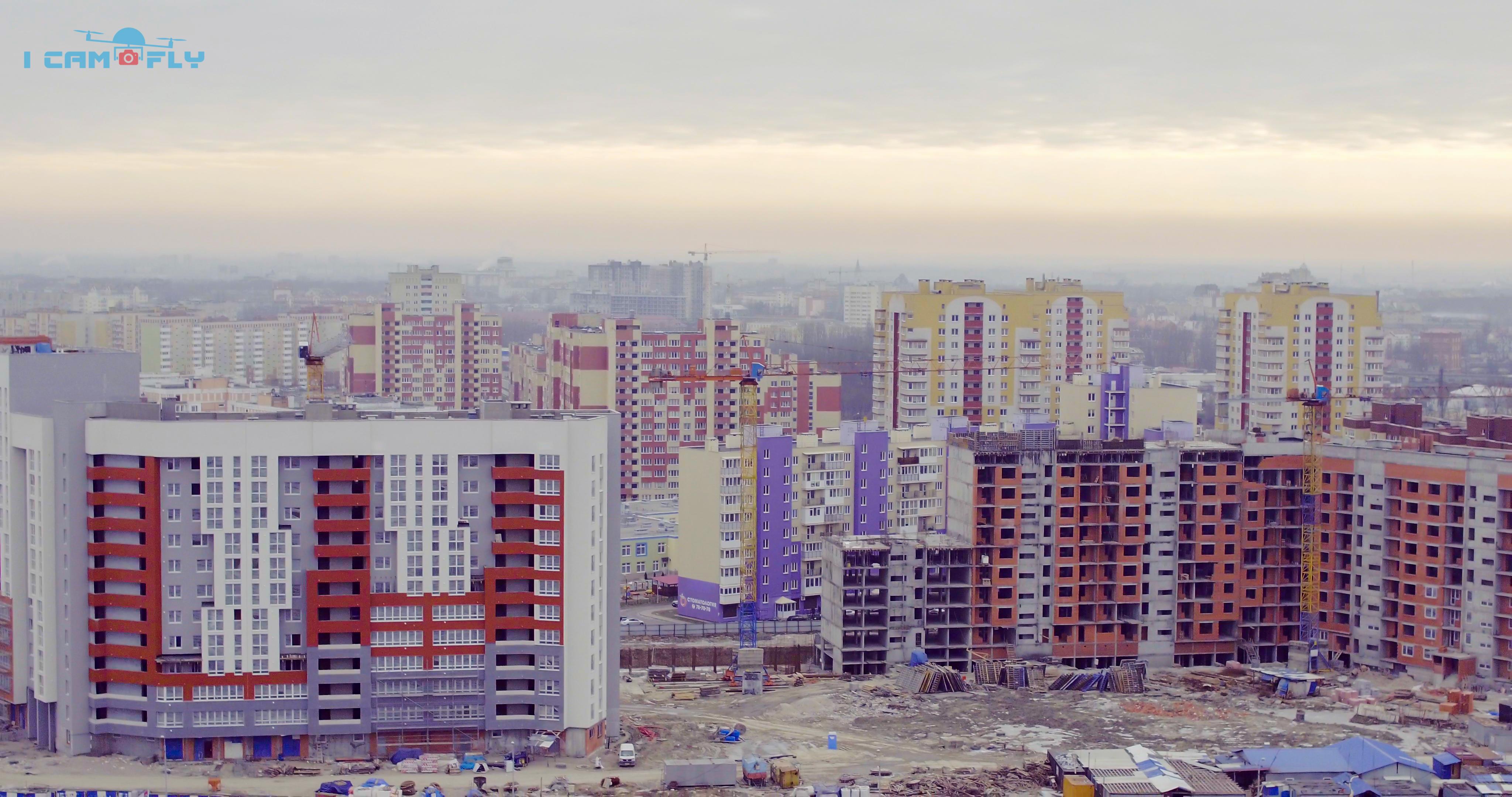 Сельма - Акфен, Калининград