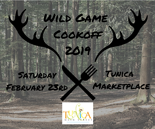 Wild Game Cookoff Facebook post 2.png