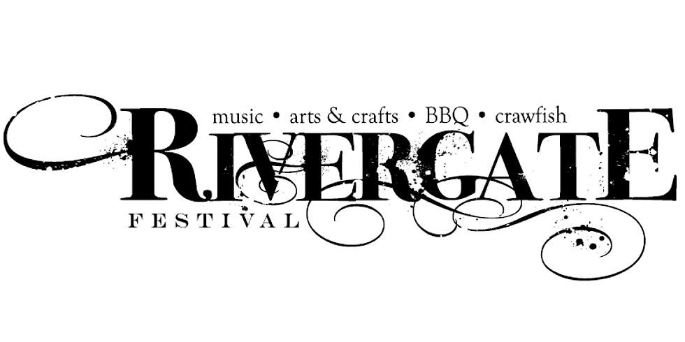 2019 Rivergate Festival
