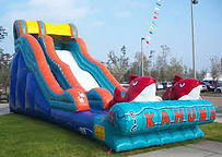 Port St. Lucie Bounce House Rentals. Port Saint Lucie water slide rentals