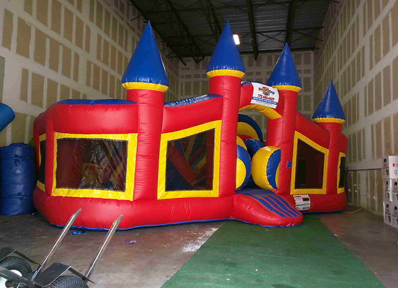 360 Castle Play Center (Dry Only)
