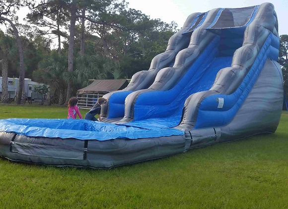 20 Ft Blue Springs (With Pool)