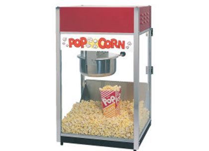 Large Popcorn Machine