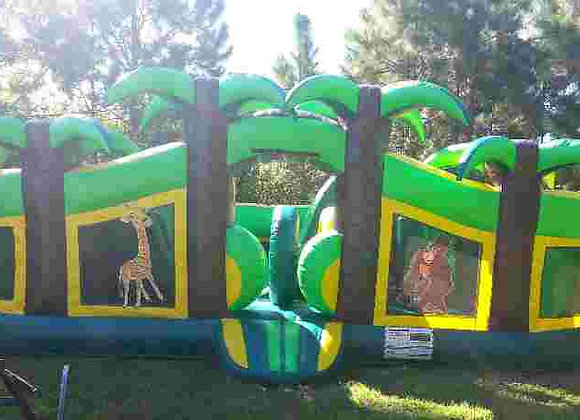 360 Tropical Play Center (Dry Only)