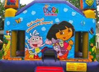 Dora the Explorer Large Bouncer