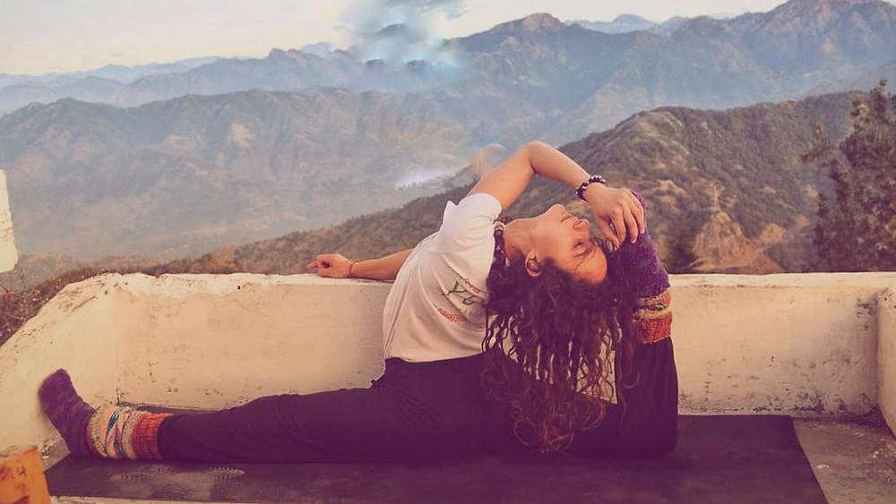 Rentrée Yoga à Chambéry 2020