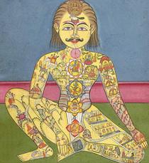 Pranayama chambery