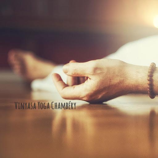 Cours de Yin Yoga & Yoga Nidra Chambéry