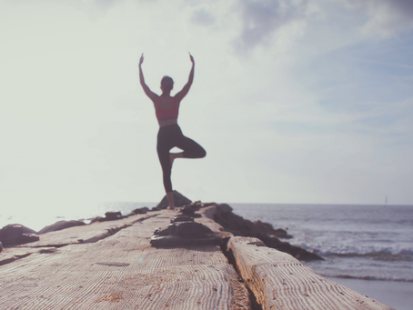 Cours de Yoga en Avril
