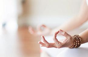 Yoga détente Chambéry