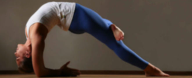 stage de yoga chambéry