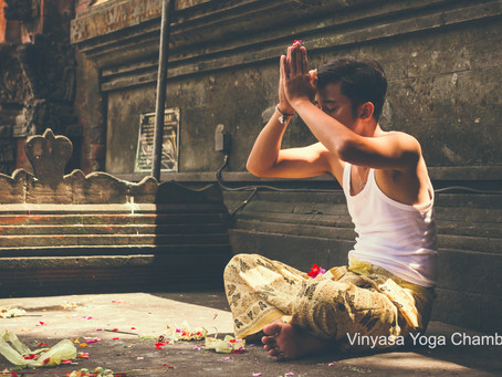 Hatha Yoga ou Vinyasa pour la rentrée à Chambéry