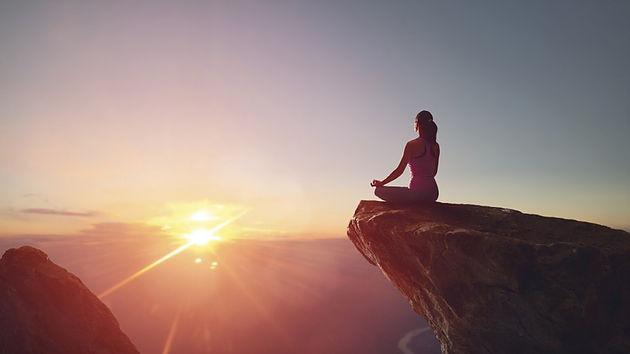meditation à chambery