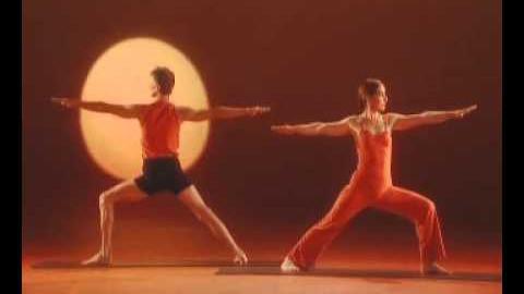 Ashtanga yoga premiere serie vidéo