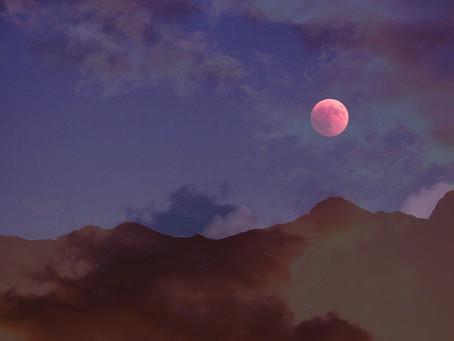 Yoga Sonore & Pleine Lune