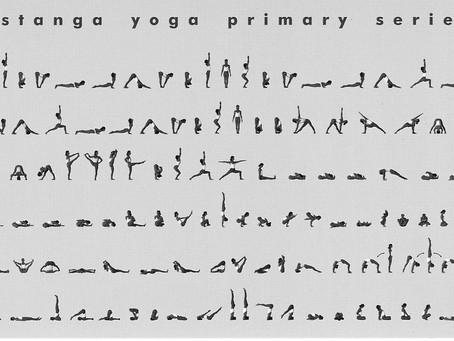 Ashtanga Yoga Chambéry