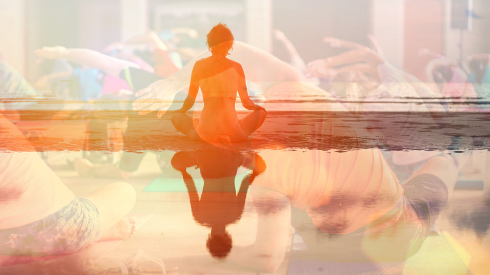 Yoga en Ligne à Chambéry