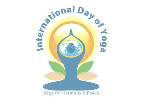 Journée internationale du yoga à Chambéry le 21 Juin 2019