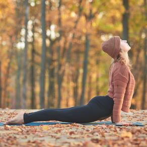 Yin Yoga d'automne