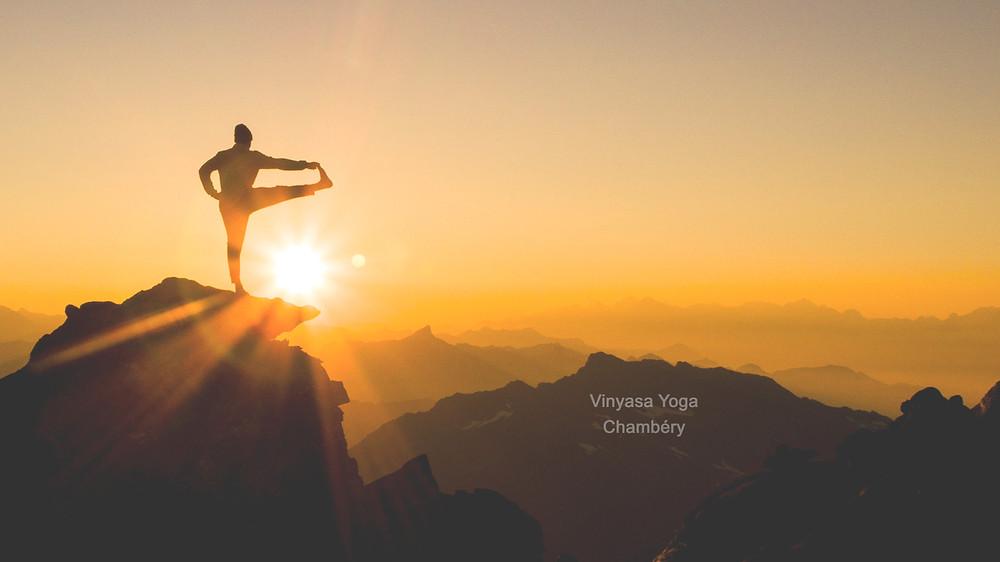 Power Yoga Chambéry
