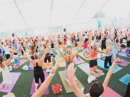 Festival de Yoga Chambéry 2019