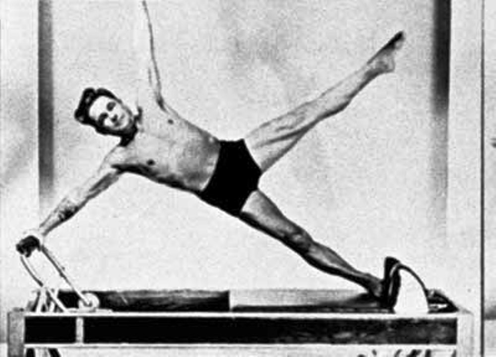 reformer pilates chambery