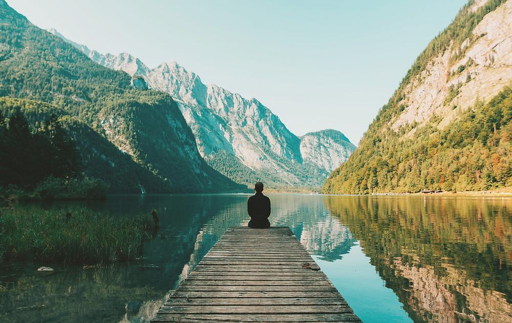 Cours de Yin Yoga à Chambéry