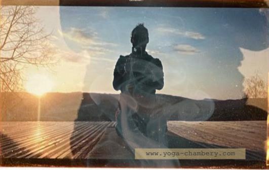 Cours de Yoga à Chambéry Avril