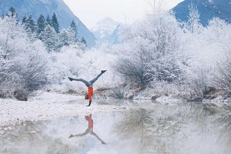 Cours de Yoga en Février