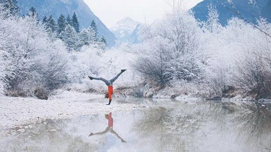 Cours de Yoga à Chambéry Février