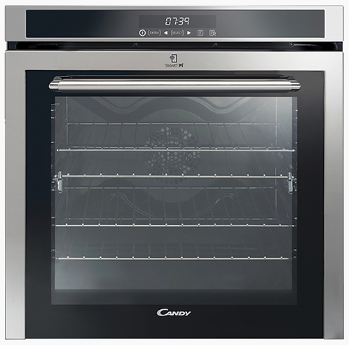 FORNO CANDY FCXE 818 X WIFI