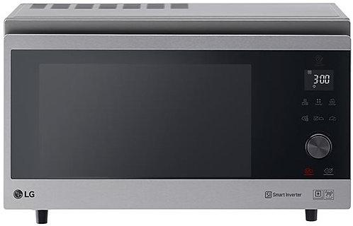 MICRO-ONDAS LG MJ3965ACS