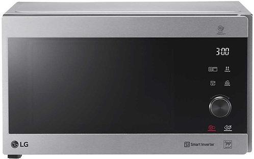MICRO-ONDAS LG MH6565CPS
