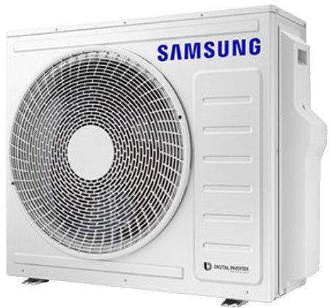 AR CONDICIONADO MULTISPLIT EXT 4x1 8.0kW SAMSUNG