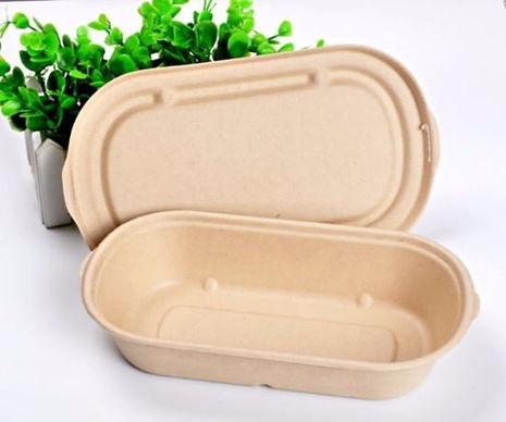 food packaging delvery options
