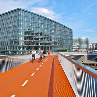 Bicicleta, um remédio para as cidades