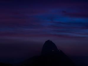 100 dias fotografando o amanhecer