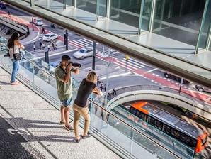 Evento sobre mobilidade urbana, o WTM começa hoje em SP